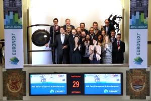 Pan-European IR conference 2015
