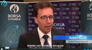 Interview Borsa Istanbul