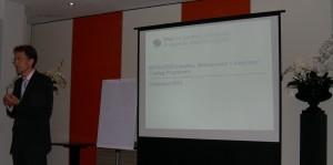 VBA-EFFAS ESG Seminar 2013